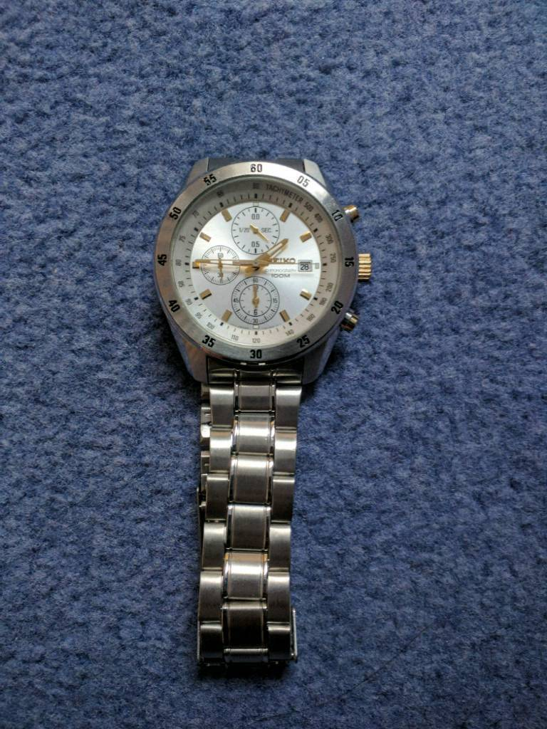 Seiko watch for sale