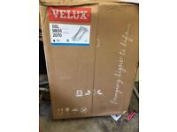 Velux windows and flashings- new in box