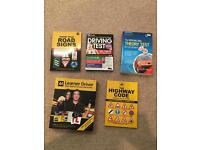 Learner Driver Books