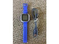 Vetch watches