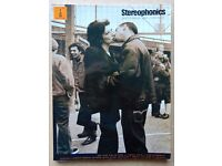 "STEREOPHONICS ""Performance & Cocktails"" TAB BOOK (Complete Guitar & Voice Arrangements)"