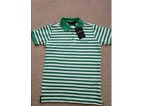 Ben Sherman Designer T Shirts - Age 5-6 or 8-9
