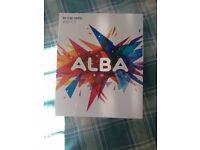 ALBA CAR CD/RADIO