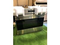 New Wolf Wall oven cooker Stainless Steel Sub zero Kitchen appliance INC VAT