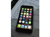 iPhone 6 16GB Space Grey Mint