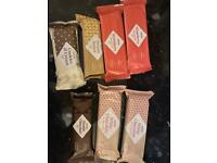 Exante meal replacement bars