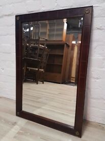 Rectangular Mirror (DELIVERY AVAILABLE)