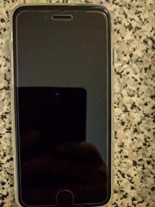 Unlocked Matt Black Iphone 7 32 GB