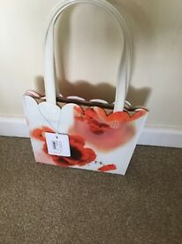 Ted Baker small bag. Brand new with tags