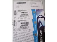 Robbie Williams Tickets at St Mary's Football Stadium on 6th June 2017