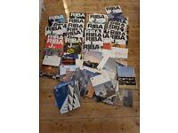 Architecture journals magazines