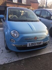 Fiat 509 lounge 13 plate