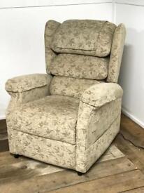 Cosi Chair Electric Rise & Recline Chair Recliner Riser