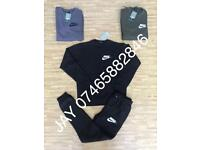 WHOLESALE ADULTS TRACKSUITS 18 IN A BOX