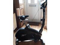 Reebok ZR8 Exercise Bike