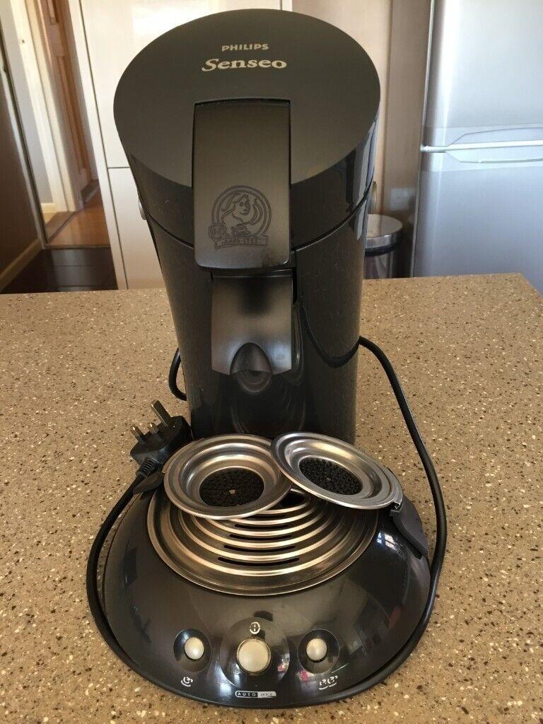 Philips Senseo Coffee Machine In Waterlooville Hampshire Gumtree