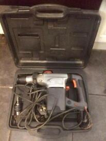 Xtreme 1200 Watt SDS Hammer Drill / Chiseller