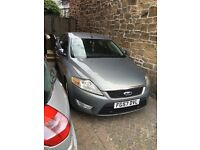 Ford Mondeo 2007 11 months mot