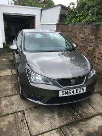 Seat Ibiza Sports Coupe ITech TSI