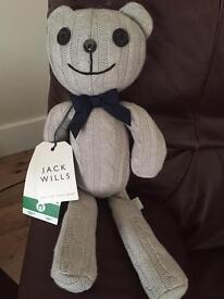 Jack Wills teddy
