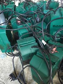 Cheshunt Hydroponics Store - used 600w Sunmaster ballast power packs