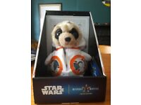 **FREE** Oleg BB-8 Toy