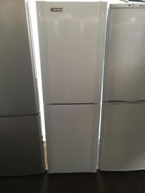 Hoover white good looking frost free A-class fridge freezer