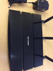 TP Link Archer C7 WiFi Router 1300mbits