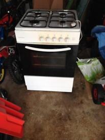 Cookwork oven