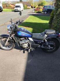 1995 Kawasaki EL250 m