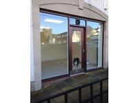 Shop Unit To Let - 27 Stewart Street, Milngavie