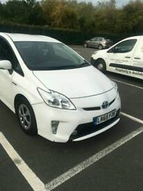 TOYOTA PRIUS T3*65 PLATE*ONLY £13999*