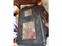 Small rodent Indoor Hutch (Mouse, Gerbil etc) or for transport of larger ones