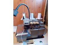 Singer 861B 3 Thread Industrial Overlocker Sewing Machine