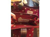 Cath kidston purse and handbag set