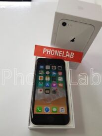 APPLE IPHONE 7 32GB HOME BUTTON FAULTY UNLOCKED TO ALL NETWORKS
