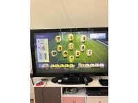 Fifa 18 Ultimate Team Squad