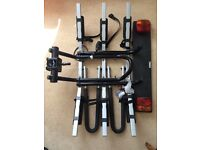 THULE RideOn bike carrier 9403. Looking for an active home.