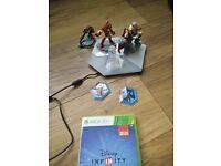 Xbox 360 disney infinity / Skylanders