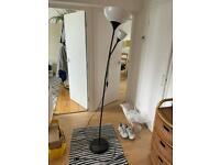FREE ikea floor lamp