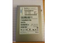 Brand new SSD sata hard drive 50GB