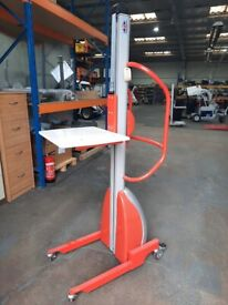 Semi Electric Lifter/Work positioner