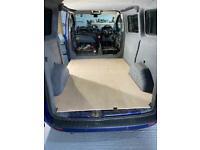 Ford Transit Custom Ply Floor