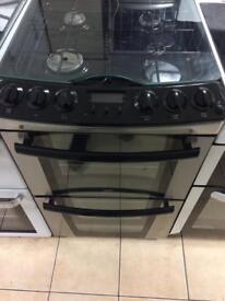 Zanussi Gas Cooker 2 In Store