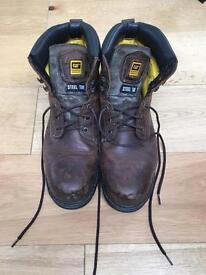Caterpillar Men's boots size 11