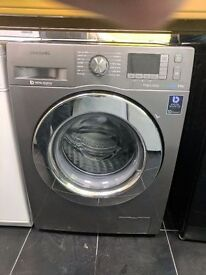 Samsung Washing Machine (9kg) (6 Month Warranty)