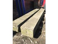 Concrete Lintels Cills Building Material