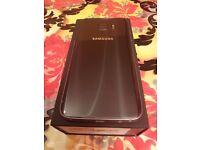 Samsung Galaxy S7 Edge Black Onyx - SM-G935F - Unlocked