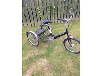 Tricycle Pashley Tri 1