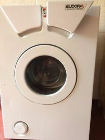 Washing machine eudora sparmeister 1100 eco model